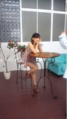 新生かな子 公式ブログ/撮影会おまけ 画像1