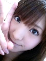 新生かな子 公式ブログ/前髪ちゃん 画像1