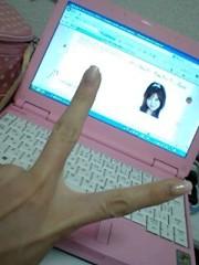 新生かな子 公式ブログ/格闘!! 画像1