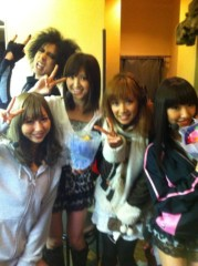 新生かな子 公式ブログ/ライブ☆ 画像1