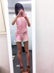 新生かな子 公式ブログ/撮影会レポ 画像2