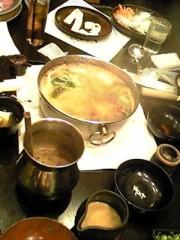 新生かな子 公式ブログ/話!食!話! 画像1