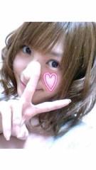 新生かな子 公式ブログ/スッピンマキマキ 画像1