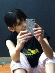 新生かな子 公式ブログ/明日は〜! 画像1