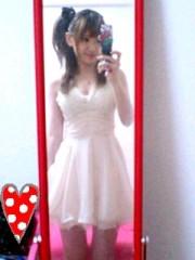 新生かな子 公式ブログ/ドレスの件 画像1