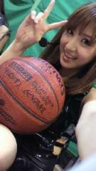 新生かな子 公式ブログ/『バスケ×ダンス』 画像1