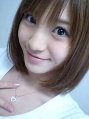 新生かな子 公式ブログ/いざ☆ 画像1
