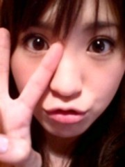 新生かな子 公式ブログ/かな子さんは見た! 画像1