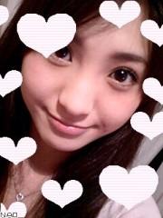 新生かな子 公式ブログ/キラキラ☆+゜ 画像1