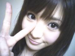 新生かな子 公式ブログ/明太子 画像1