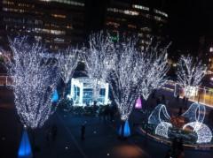新生かな子 公式ブログ/博多駅� 画像3
