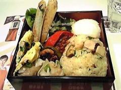 新生かな子 公式ブログ/〜明日から使える毎日のお弁当術〜 画像2