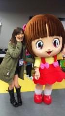 新生かな子 公式ブログ/そっくりさん! 画像3
