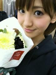 新生かな子 公式ブログ/サイリウム☆ 画像3