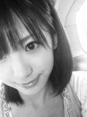 新生かな子 公式ブログ/移動中なう♪ 画像2