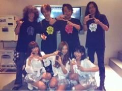 新生かな子 公式ブログ/渋谷BOXX 画像1