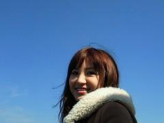新生かな子 公式ブログ/お疲れさま 画像1