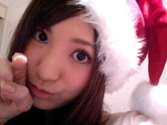 新生かな子 公式ブログ/クリスマスプレゼント 画像1