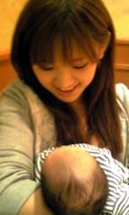 新生かな子 公式ブログ/癒された〜(´▽`●) 画像2
