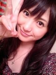 新生かな子 公式ブログ/お披露目 画像1