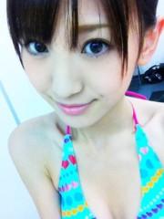 新生かな子 公式ブログ/撮影会!感謝☆ 画像2