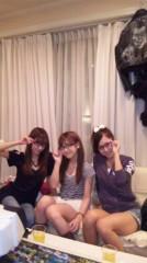 新生かな子 公式ブログ/笑った〜♪ 画像1