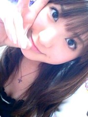 新生かな子 公式ブログ/大丈夫! 画像1