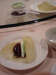 新生かな子 公式ブログ/海外食事編 画像3