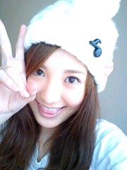 新生かな子 公式ブログ/お返事♪ 画像3