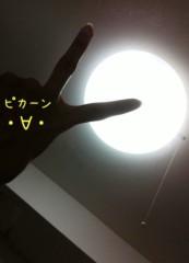 新生かな子 公式ブログ/やれば出来る子☆← 画像1