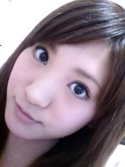新生かな子 公式ブログ/前髪ちゃん 画像2