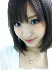 新生かな子 公式ブログ/おやすみ〜♪ 画像1