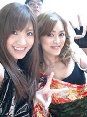 新生かな子 公式ブログ/ありがとう\(^O^)/ 画像2