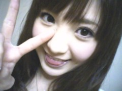 新生かな子 公式ブログ/(^^)人(^^)人(^^) 画像3