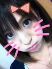 新生かな子 公式ブログ/にゃーご 画像1