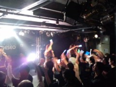 新生かな子 公式ブログ/サイリウム☆ 画像2