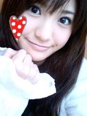新生かな子 公式ブログ/シャキッと☆ 画像1