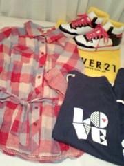 新生かな子 公式ブログ/Shopping♪ 画像1