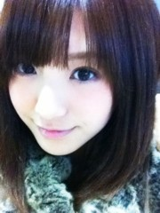 新生かな子 公式ブログ/地元パワー☆ 画像1