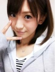 新生かな子 公式ブログ/今日から!! 画像2