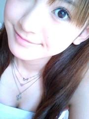 新生かな子 公式ブログ/ネックレス 画像1