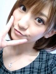 新生かな子 公式ブログ/早いなぁ〜☆+ ゜ 画像2