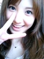 新生かな子 公式ブログ/お返事〜♪ 画像1