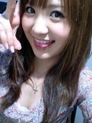 新生かな子 公式ブログ/ごめんちゃぃ(>_<) 画像1
