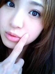 新生かな子 公式ブログ/ホクロちゃん 画像1