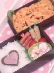 新生かな子 公式ブログ/本日のお弁当 画像1