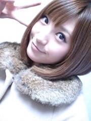 新生かな子 公式ブログ/モコモコ 画像1
