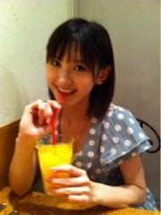 新生かな子 公式ブログ/ランチ♪ 画像1