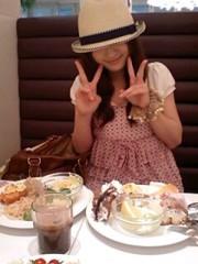 新生かな子 公式ブログ/(^^)人(^^) 画像3