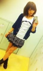 新生かな子 公式ブログ/ファッションチェック 画像2
